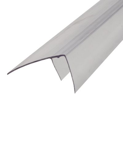 F Polycarbonate Profile - 8-10mm