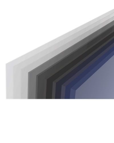 4.5mm Clear - Policomp® UV Protected Solid Sheet