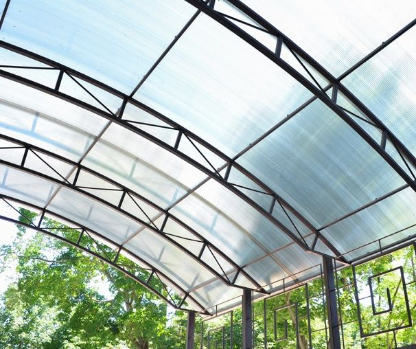 Polycarbonate Interlocking Systems